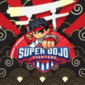 Super Dojo Fighters