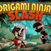 Origami Ninja Slash