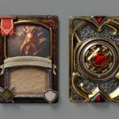 BloodStone – Fantasy Card Game