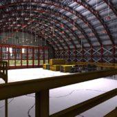 The Hangar VR – Scenario Builder